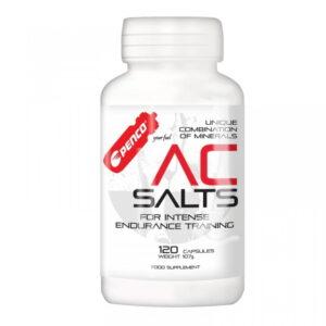 Suplement diety PENCO® AC Salts z minerałami