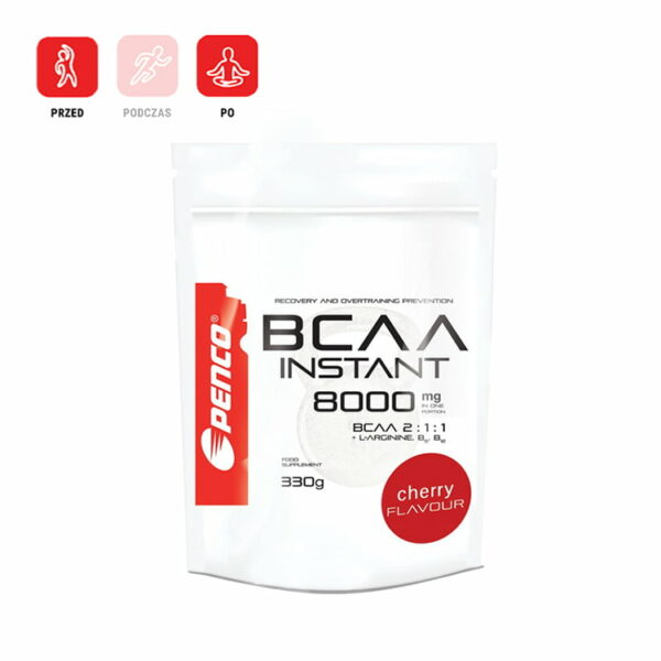BCAA 8000 INSTANT 330 g