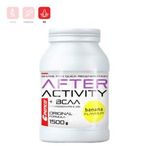 AFTER ACTIVITY 1500g napój regeneracyjny dla sportowców (recovery shake)