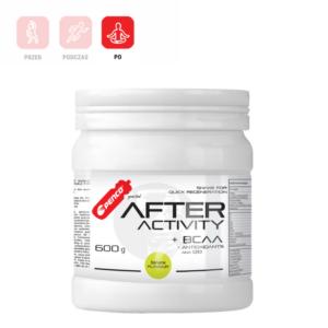 AFTER ACTIVITY 600g napój regeneracyjny dla sportowców (recovery shake)