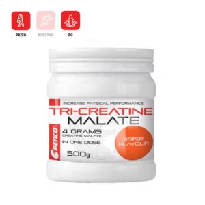 TRI-CREATINE MALATE 500g jabłczan kreatyny w proszku